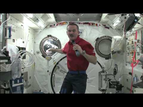 Do Astronauts Ever Get Sick in Space? | CSA Science Full HD Video
