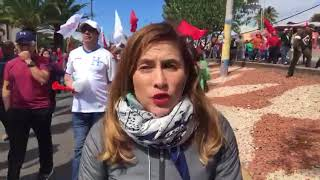Hondurans Keep Up Pressure on Presidential Vote Review - VOAVIDEO