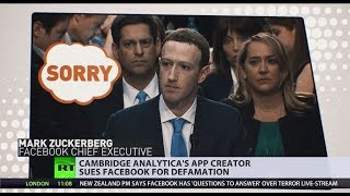Have Facebook's privacy policies changed since Cambridge Analytica scandal? - RUSSIATODAY