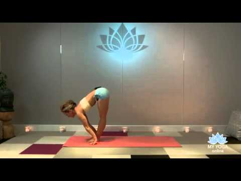 Intro to Ashtanga Yoga with Kino MacGregor