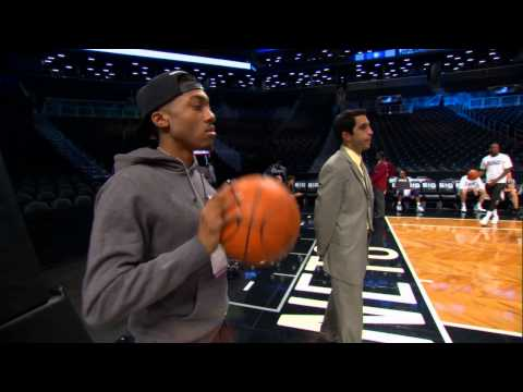The Association: Brooklyn Nets - Digital Episode #2