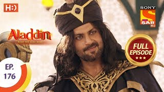 Aladdin - Ep 176 - Full Episode - 18th April, 2019 - SABTV