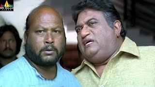Jp Comedy Scenes Back to Back | Krishna Movie Comedy | Sri Balaji Video - SRIBALAJIMOVIES