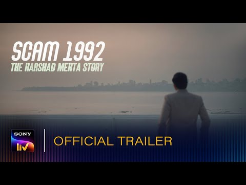 <p>Scam 1992 – The Harshad Mehta Story | Official Trailer | Streaming from 09-10-2020</p>
