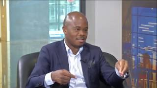 In conversation with Ghanaian entrepreneur Fred Swaniker - ABNDIGITAL