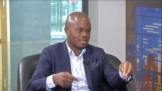 In conversation with Ghanaian entrepreneur Fred Swaniker - ABNDIGITAL