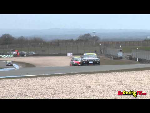 2013 Britcar Production Cup Round 1