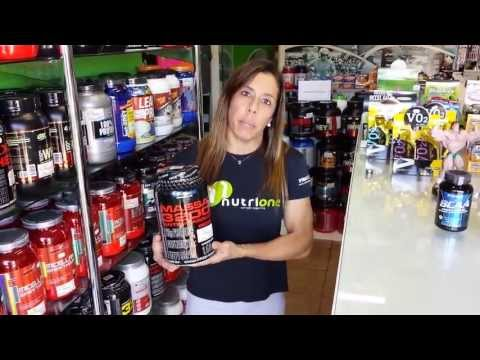 Como ganhar massa muscular - Dicas de suplementos