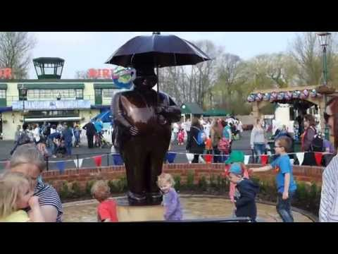 Thomas Land Expansion 2015 (Review Video)