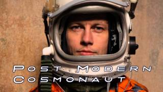 Royalty FreeDowntempo:Post Modern Cosmonaut