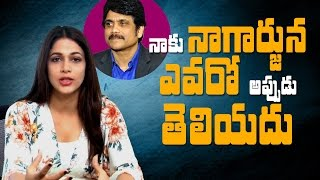 I don't know who Nagarjuna is then: Lavanya Tripathi [Exclusive Interview] || #Mister - IGTELUGU
