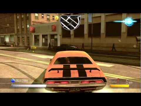Driver: San Francisco: Walkthrough (Gameplay & Commentary) [Xbox 360/PS3/PC]