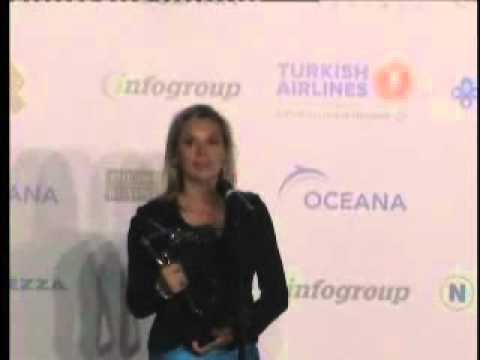 Anyck Turgeon wins a Stevie Award in The 2010 International Business Awards