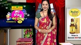 Snehitha 7.3.2014 - Part 1 - TV5NEWSCHANNEL