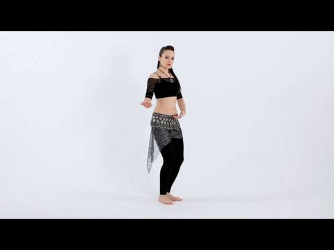 How to Do Undulations | Belly Dancing