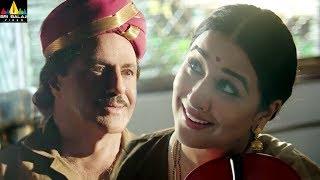 NTR Kathanayakudu Latest Trailer 2 | Balakrishna, Vidya Balan | Sri Balaji Video - SRIBALAJIMOVIES