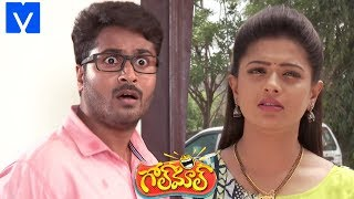 Golmaal Comedy Serial Latest Promo - 18th April 2019 - Mon-Fri at 9:00 PM - Vasu Inturi - MALLEMALATV