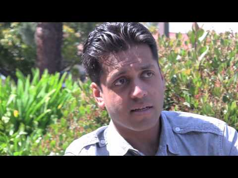 Wajahat Ali on Why Religion Still Matters