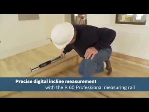 Bosch GLM 80 Laser Rangefinder From Power