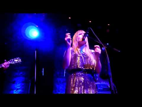 Grace Potter and The Nocturnals live