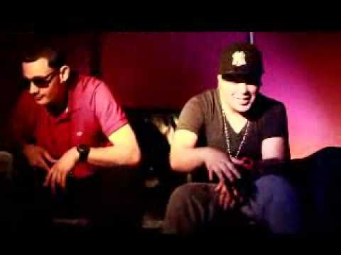Esto aqui no para J.Alvarez Ft Nova y Jory Ft Ñengo Flow video oficial