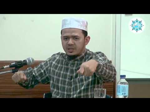 UFB - Siri Jelajah Australia - Israk Mikraj Menurut Al-Quran & Sunnah - 11/06/2012