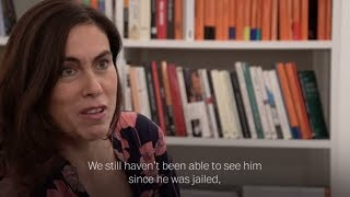 Wives of jailed Catalan activists say husbands were jailed as 'scapegoats' - WASHINGTONPOST
