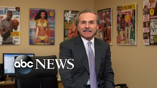 Feds announce agreement with National Enquirer's parent company - ABCNEWS