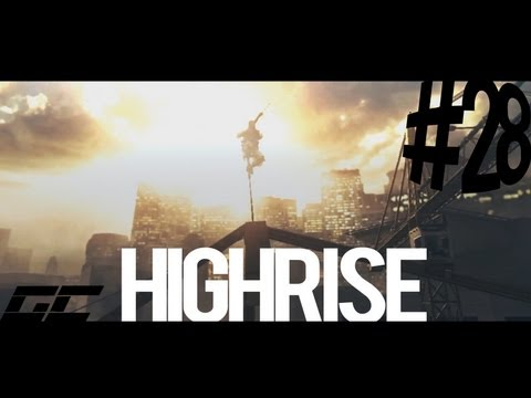 MW2 - Highrise Cinematics |With Soldiers| Cinematic pack #28 [59.94fps // Free HD Download]