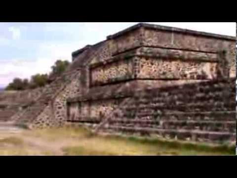 Ruinas Arqueológicas de Teotihuacan