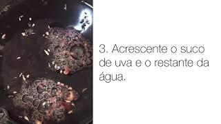 Casa dos Aposentados/as: aprenda uma deliciosa receita de vinho quente sem álcool com Paula Ribeiro.