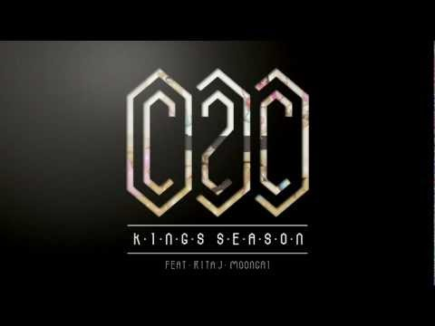 C2C - Kings Season ft. Rita J. & Moongaï - @C2Cdjs