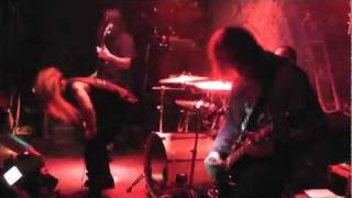 Ravencult - Hail Revenge (Live in Istanbul)