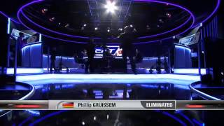 EPT Monte-Carlo 2012 - Super High-Roller - Episode 1/3