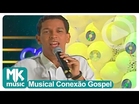 Jorginho de Xerém - Varão De Branco (Musical Conexão Gospel)
