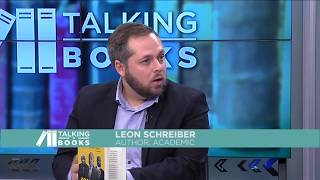 Talking Books Ep 9: 'Coalition Country: South Africa after the ANC' book by Leon Schreiber - ABNDIGITAL