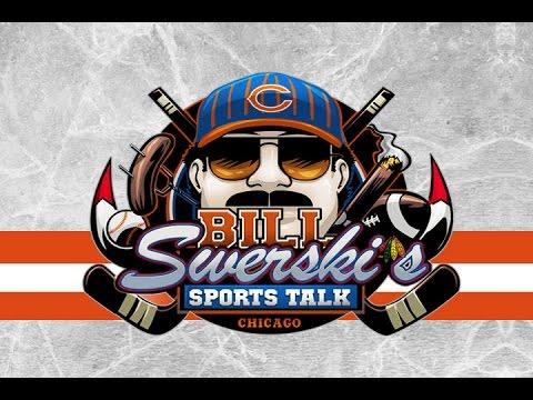 Chicago Bears lose to the Buffalo Bills-Bill Swerskis