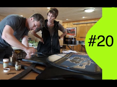Interior Design and Decor - Day 2 Resort in Utah #20 Reality Show