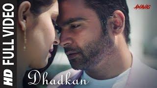 Full Video: Dhadkan |AMAVAS| Sachiin Joshi, Vivan Bhathena, Nargis Fakhri, Navneet |Jubin N, Palak M - TSERIES