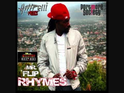 Munga - Mr Flip Rhymes (Quivering Riddim) MAR 2011 {Portmore Society_Hype Muzik Prod}