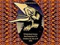 Grateful Dead October 17,18,&19 1974 Winterland San Francisco Ca