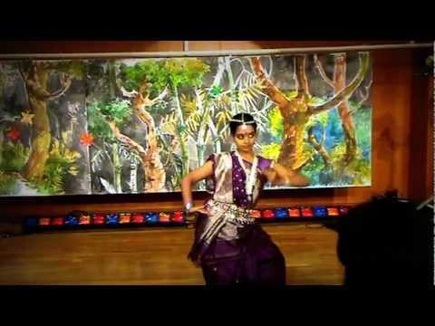 Mohima's dance: Shree Ganeshay Dheemahi