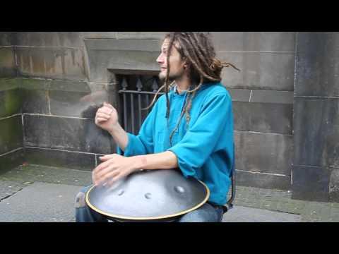 Hang in Balance - Edinburgh Fringe Festival 2011 - #3