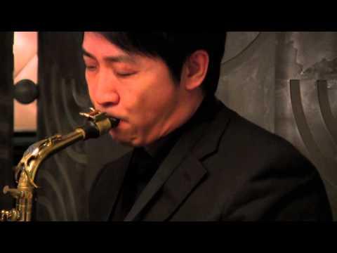 Hong Kong Wedding live jazz band: Quando (Heineken 海尼根啤酒廣告曲) by Fati Music@Shanghai