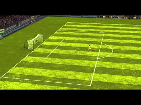 FIFA 14 Android - ULTIMATE CLUB VS Inter