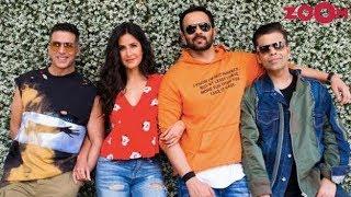 Akshay Kumar will romance Katrina Kaif in Rohit Shetty's Sooryavanshi   Bollywood News - ZOOMDEKHO