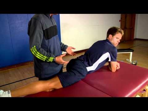 Post-Run Flexibility: Hip & Quad Stretches