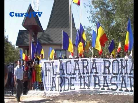 Crucea neamului românesc