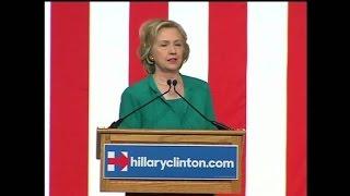 Clinton pide fin del embargo a Cuba - CNN