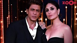 Kareena's Special Condition On Doing Shah Rukh Khan's 'Salute' - ZOOMDEKHO
